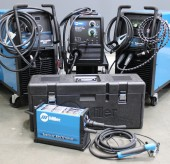 Miller Electric: The Best Welders