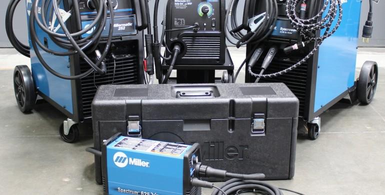 Safety with Welding supplies Sacramento