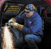 Welding Industry Growth