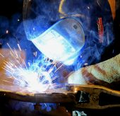 Welding Industry Sacramento