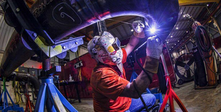 Welding Industry Citrus Heights   Welding Supplies   Steel