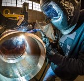 Shortage of Professional Welders
