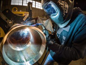 Shortage of Professional Welders Sacramento Welding Supply