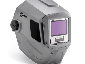 miller welding helmet T94 Right 260482