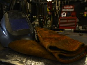 Welding Gloves  Sacramento Welding Supply