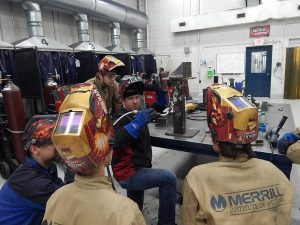 Tips for Welding Instructors